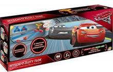Mattel Cars Tor wyścig o złoty tłok P1960