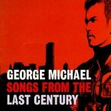 Songs From The Last Century CD George Michael