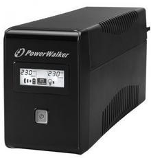 PowerWalker VI 850 LCD
