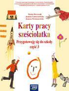 Karty pracy sześciolatka część 3 Stenia Doroszuk