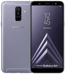 Samsung Galaxy A6+ 32GB Szary