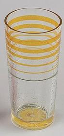 Domestic Szklanka do long drinków zestaw 36-częściowy CL Ice Lemon 250083