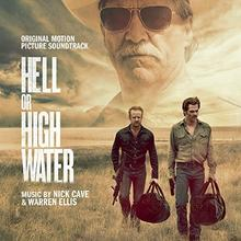 Nick Cave; Warren Ellis Hell Or High Water Aż do piekła) OST) Vinyl)