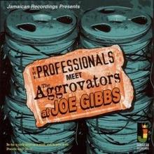Jamaican Recordings Meet The Aggrovators At