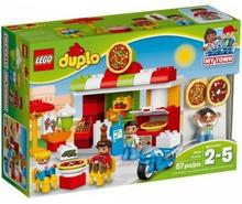 LEGO Duplo Pizzria 10834