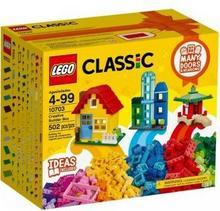 LEGO Classic Zestaw kreatywnego konstruktora 10703
