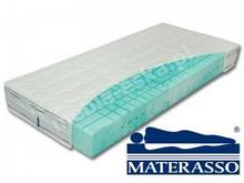 Materasso Natur Biogreen 80x200