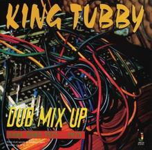 Jamaican Recordings Dub Mix Up Winyl) King Tubby