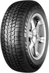 Bridgestone Blizzak LM25 255/50R19 107V