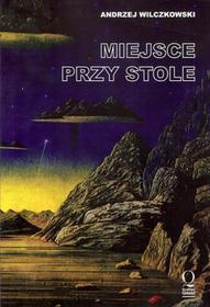 Mountain Quest Miejsce przy stole - Andrzej Wilczkowski