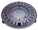 HJM 100Srebrny 900W grzejnik grzejnik elektryczny grzejnikelektryczne ogrzewania pomieszczeń (, korytarz, srebrny, 900W, 400W)