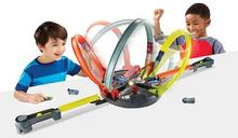 Mattel Hot Wheels Zestaw Roto Rewolucja FDF26