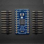 Konwerter poziomów logicznych TXB0108 dwukierunkowy, 8-kanałowy - Adafruit ADA-02468