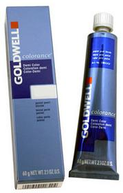 Goldwell Colorance Farba do włosów 5BG - średnie brązowe złoto 60 ml