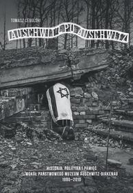 Libron Auschwitz po Auschwitz - Cebulski Tomasz