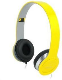 LogiLink HS0030 żółte