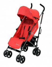 Kidz Motion Almond wózek spacerowy red
