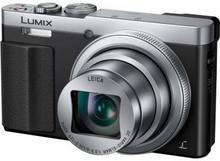 Panasonic Lumix DMC-TZ70 3D srebrny