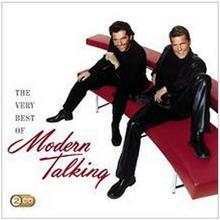 The Very Best Of Modern Talking CD Modern Talking