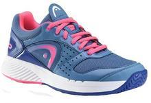Head Buty tenisowe Sprint Team Women - blue/knockout pink 274205-BLKP