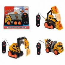 Dickie Toys Pojazdy konstrukcyjne mix