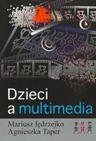 Aspra Dzieci a multimedia - Mariusz Jędrzejko, Taper Agnieszka