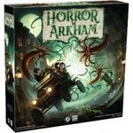 Galakta Horror w Arkham: 3 edycja