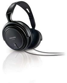 Philips SHP2000 czarne