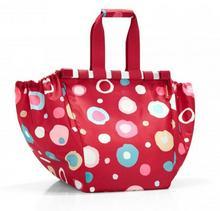 Reisenthel Torba do wózka zakupowego, Funky Dots 2 Easyshoppingbag, 32,5x38x51 cm