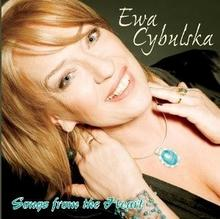 Ewa Cybulska Songs From The Heart