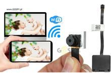gospy.pl Kamera WiFi do ukrycia AS294 Full HD G-09519511