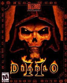 Diablo 2 cd-key - Darmowa dostawa, Natychmiastowa wysyĹka, Szybkie pĹatnoĹci