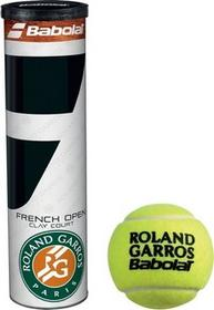 Babolat French Open Clay Court (4 SZT.)