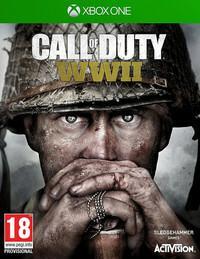 Call of Duty WWII XONE