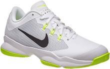 Nike Buty tenisowe Air Zoom Ultra - white/black/volt/pure platinum 845046-101