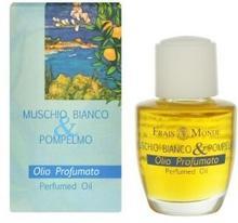 Frais Monde Frais Monde White Musk And Grapefruit olejek perfumowany 12 ml dla kobiet 10493