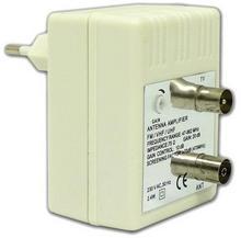 Emmerson Wzmacniacz antenowy DVB-T/FM/UHF/VHF XNA 06, 20 dB