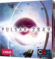 Rebel Pulsar 2849 (edycja polska)