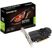 Gigabyte GeForce GTX 1050 OC (GV-N1050OC-2GL)