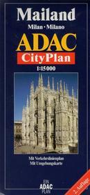ADAC Mailand, 1:15 000