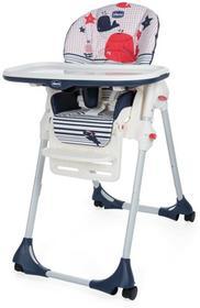 Chicco Polly Easy New krzesełko do karmienia 4 koła wysyłka 24h Enova35100