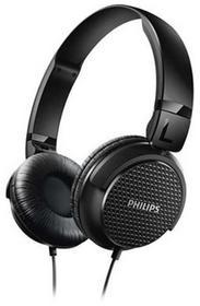 Philips SHL3070BK/00 czarne