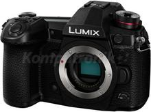 Panasonic Lumix DC-G9 + 12-60mm 1/2.8-4.0