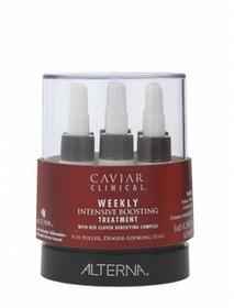 Alterna Caviar Clinical Weekly Intensive Boosting Treatment zestaw Ampułki 6 x 6 ml dla kobiet