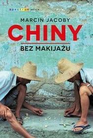 Muza Chiny bez makijażu - Jacoby Marcin