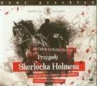Przygody Sherlocka Holmesa książki audio MP3 Arthur Conan Doyle