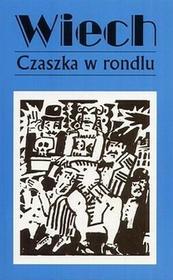 Czaszka w Rondlu - Opowiadania przedwojenne - tom 9 - Stefan Wiechecki (Wiech)