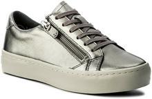 31f59f5cb2ed3 Tommy Hilfiger Sneakersy Samantha 4C1 FW0FW01478 Decadent Chocolate ...