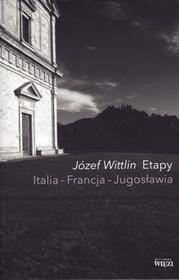 Etapy Italia Francja Jugosławia