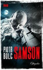 Oficynka Samson - Piotr Bolc
